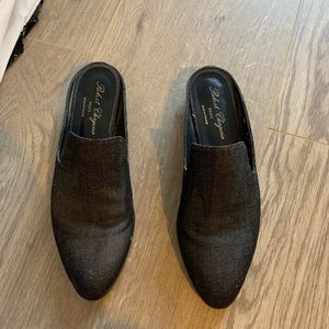 Robert clergerie made in France loafers